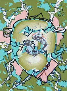 Luis Gordillo  Fecha de inauguración:23 Julio de 2011  Fecha de finalización:24 Agosto de 2011  Organiza y/o se celebra:  -Galería Maior - Pollença
