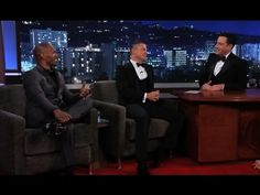 TV BREAKING NEWS Channing Tatum and Jamie Foxx on Jimmy Kimmel Live: After the Oscars PART 3 - http://tvnews.me/channing-tatum-and-jamie-foxx-on-jimmy-kimmel-live-after-the-oscars-part-3/