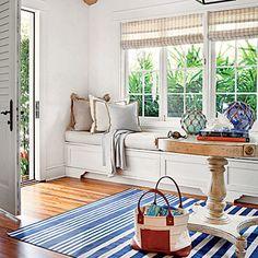 Palm Beach Bungalow - Coastal Living