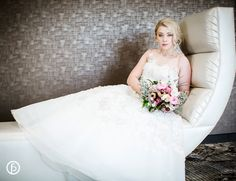 Stoney Creek Hotel | Freeland Photography | Andrea K Grist Floral Designs | Bride