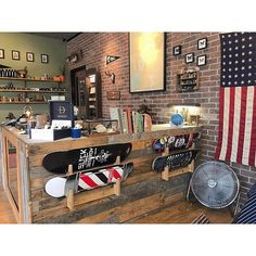 Warfleigh Barbershop located in Indianapolis, IN -- follow on Instagram at @warfleigh