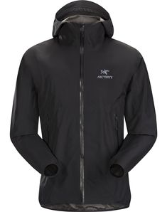 online shopping for Arc'teryx Zeta FL Jacket Men's from top store. See new offer for Arc'teryx Zeta FL Jacket Men's Mens Rain Jacket, Nike Jacket, Gore Tex Fabric, Rain Gear, Jackets Online, Mens Tops, Clothes, Black, Salomon Shoes