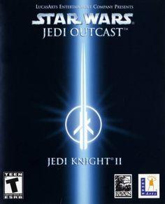 """Star Wars Video Game Retrospective: Episode 5 """"Jedi Knight II: Jedi Outcast"""""""