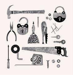 Eirian Chapman cool tools