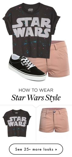"""""""Untitled #1458"""" by milesofsmiles12345 on Polyvore featuring Vans"""