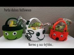 YouTube Dulces Halloween, Baby Shoes, Lunch Box, Purses, Kids, Youtube, Crochet Dolls, Hampers, Knit Bag