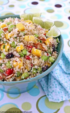 California Quinoa Salad (Whole Foods Copycat)#dvb8wDqmx5yZRV8S.32#dvb8wDqmx5yZRV8S.32