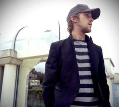 Ryan Gosling par Ari Tapiero http://ryangoslingfrance.com/