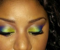 Urban Decay Electric Pallette!