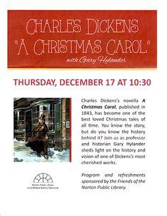 @ Norton Library December 17, 2015