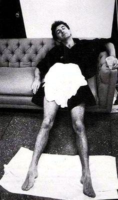 John Deacon | Foto della regina