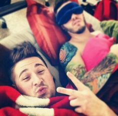 so cute #tyler joseph #josh dun #21pilots