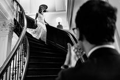 First Look bruiloft   de kievit Bruiloften