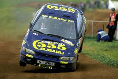 Colin McRae: a hero remembered - Pictures