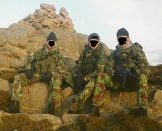 British Special Boat Service | special air service share tweet photo category special forces