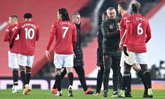 Man United boss Ole Gunnar Solskjaer puts consistency down to a 'stronger mentality'   Daily Mail Online