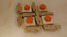 These elegant little wooden corner clamps would make a great addition to any workshop.