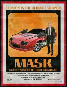 HARTTER: ALTERNATE UNIVERSE MOVIE POSTERS and stuff
