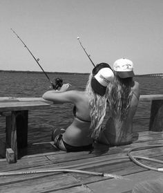 """✔ Catch an actual fish ~ Bachelorette Bucket--- maybe I need to sit down and come up with a bachelorette """"bucket list"""" of (clean) fun stuff we can do at bachelorette party."""