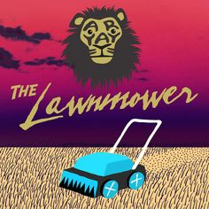"""""""The Lawnmower"""" by Aryay was added to my Get These!! playlist on Spotify"""