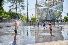 Garden of Acclimatation, Paris