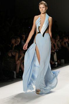 5 Key Emerging Designers at Fashion Week - ALON LIVNÉ #newyork #fashionweek #fall #winter #2014 #nyfw #mbfw #fw14 #fashion #runway #design