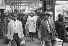 black britons post windrush era - Google Search