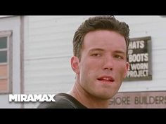 Good Will Hunting | 'The Best Part of My Day' (HD) - Ben Affleck, Matt Damon | MIRAMAX - YouTube