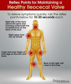 The Benefits of Ileocecal Valve Massage - DrJockers.com