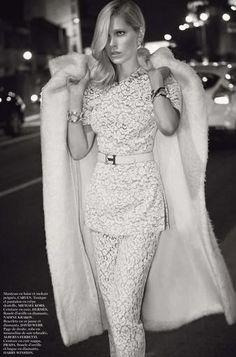 L.A. Confidential (Vogue Paris)