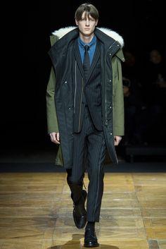 Dior Homme Fall 2014 Menswear Collection Photos - Vogue