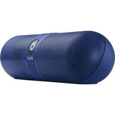 Beats by Dr. Dre - Pill Portable Stereo Speaker - Blue