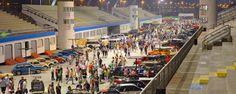 Novas fotos do encontro de carros no Sambódromo Anhembi (Auto Show Collection). Registramos alguns momentos do primeiro semestre de 2014, entre março, abril, maio e junho. Confira!