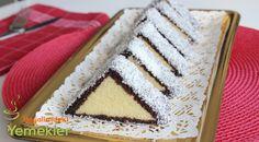 üçgen kek