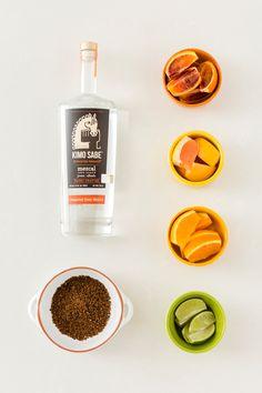 These Citrus Mezcal Cocktails Are Summer's Perfect Boozy Refreshments via Brit   Co