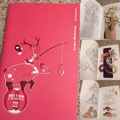 Moving things around in my office space I came across my first art book. I had these printed for my first time tabling at a art event ever in 2014. Good times . I sold out of the small amount I had left at the start of convention season last year. I...