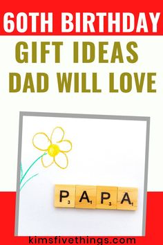 Best Birthday Gifts for Dad. Gadgets for Dads Good birthday ideas for dad. Best Birthday Gifts for Dad. Gadgets for Dads Good birthday ideas for dad. 60th Birthday Ideas For Dad, Mom Birthday Crafts, 80th Birthday Gifts, Dad Birthday, Presents For Dad, Gifts For Dad, Gadgets For Dad, Candy Bar Posters, Inexpensive Christmas Gifts