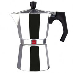 Brew your best Italian espresso within minutes by using this Kenia Three Cups Aluminum Expresso Coffee Maker from Magefesa. Cappuccino Maker, Cappuccino Machine, Espresso Maker, Coffee Maker, Cappuccino Coffee, Nyc Coffee, Coffee Shop, Barista, Nespresso Lattissima
