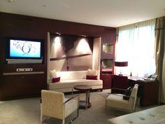 Mandarin Oriental, Paris (París, Francia) - opiniones y comparación de precios - hotel - TripAdvisor
