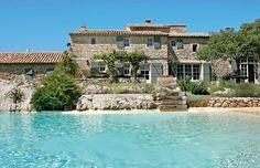 Domaine des Roches, Provence Villa