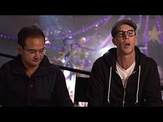 Dumb and Dumber To: Riza Aziz & Joey McFarland Interview --  -- http://www.movieweb.com/movie/dumb-and-dumber-to/riza-aziz-joey-mcfarland-interview
