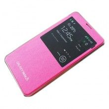Custodia S-View Cover per Galaxy Note 3 - Fucsia  € 14,99