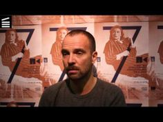 7th AAGFF Interviews #1 Αθανάσιος Καρανικόλας
