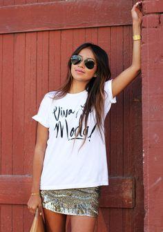 Sincerely, Jules: Viva La Moda!