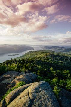 heaven-ly-mind:  Adirondacks