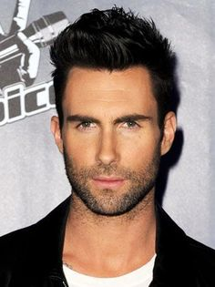 Adam Levine - Gorgeous man with a great personality-you can't go wrong!