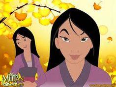 disney princesse:mulan - Bing images