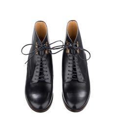 APC Boots à lacets