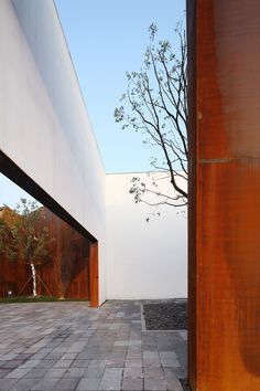 // Momentary City by Vector Architects. Photo: SHU He