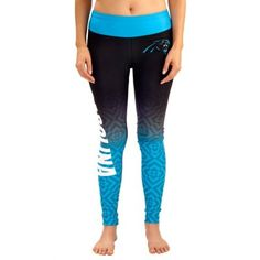 Love this Carolina Panthers Leggings - Women on Sports Leggings, Printed Leggings, Women's Leggings, Black Leggings, Carolina Panthers Gear, Panther Nation, Cincinnati Reds, Indianapolis Colts, Pittsburgh Steelers